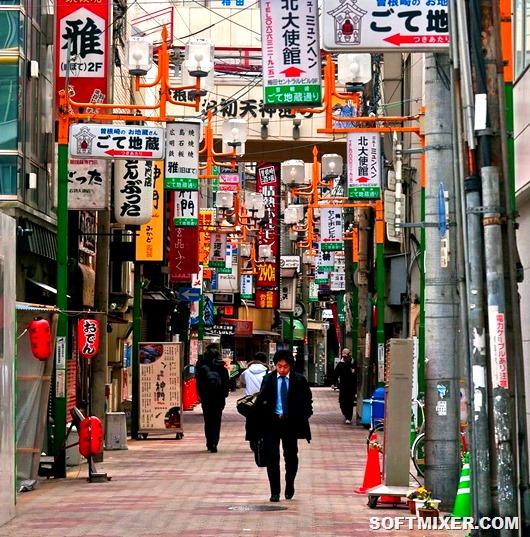 Десять японских странностей