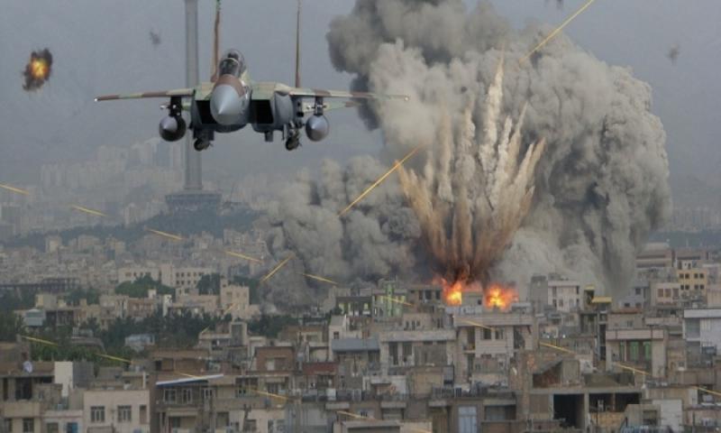 Метания США: Между ИГИЛ и «Аль-Каидой». К чему приводят американские игры на Ближнем Востоке
