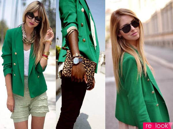 Мне Приснилась Зеленая Блузка