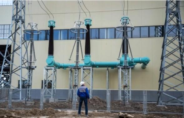 В Крыму заработали первые блоки двух новых ТЭС