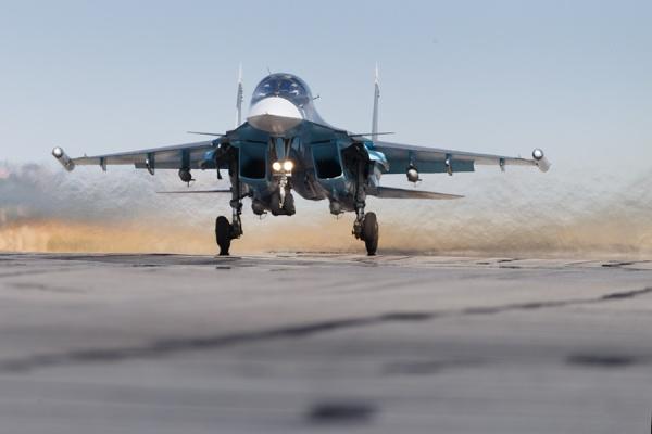 Россия просит Кипр одопуске военных самолетов нааэродромы врамках операции вСирии