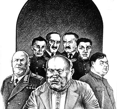ВКРАТЦЕ О ПРИЧИНАХ УБИЙСТВА СТАЛИНА И ГОСУДАРСТВЕННОГО ПЕРЕВОРОТА 1953 Г.