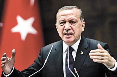 Как спецслужбы Турции помогают террористам