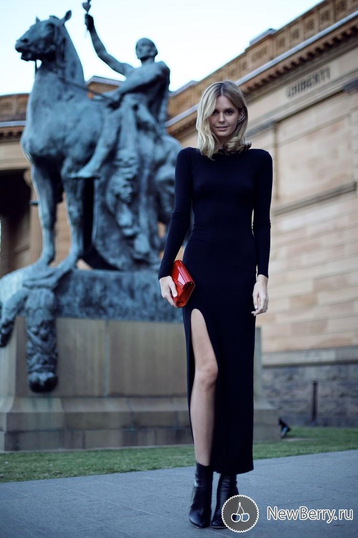 Jessica Stein - модный блогер из Сиднея