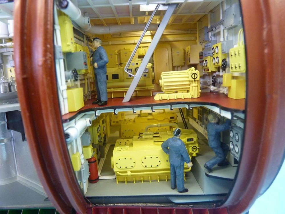 сконструируй подводную лодку
