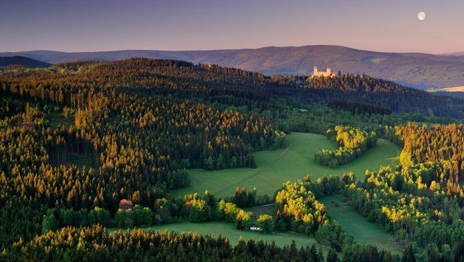 Великолепная Чехия