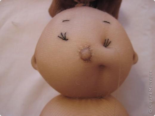 Мастер-класс,  Шитьё, : Радужные пупсы Капрон, Тесьма . Фото 24