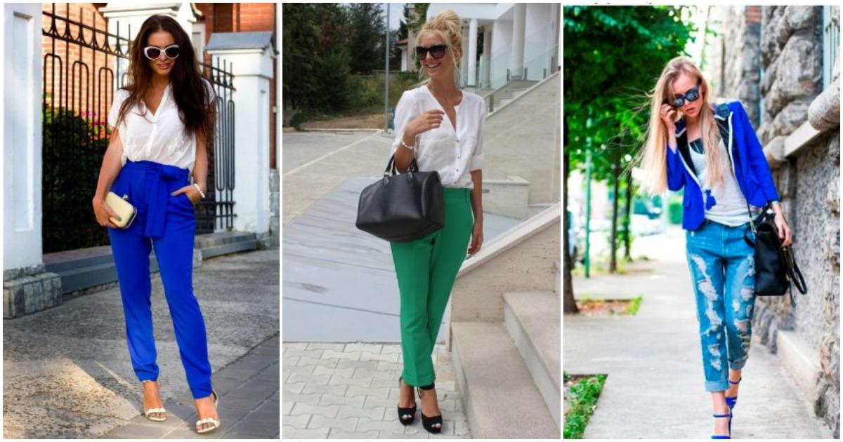 Свободные брюки-багги (baggy): 30+ стильных идей