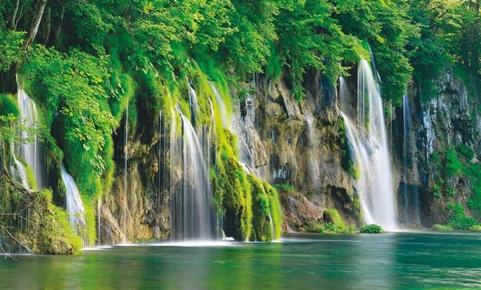 Самые красивые места мира на планете земля фото