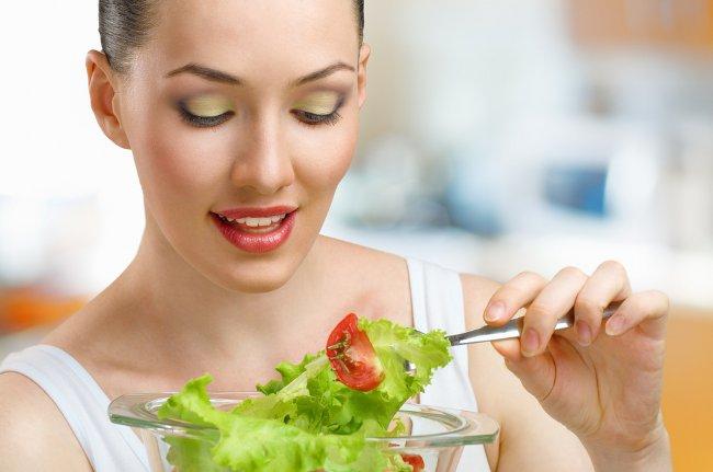 Правильное питание при хроническом гастрите