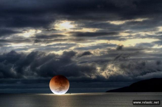 Удивительный мир-6 (104 фото)-  2часть