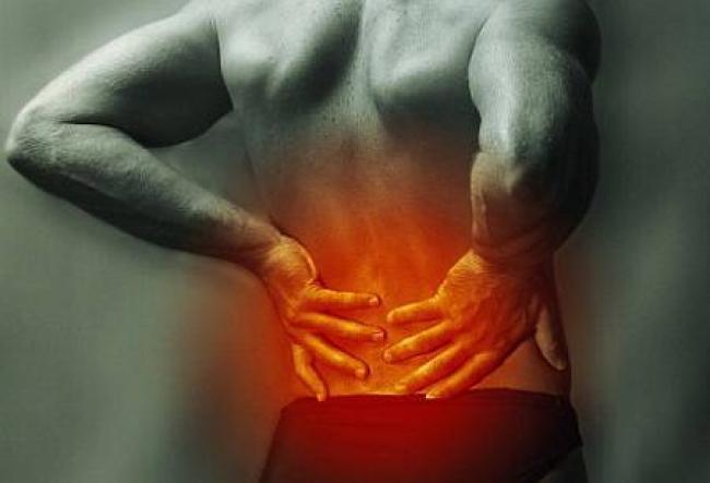 Боль в пояснице? Берите на заметку: 3 простые упражнения, укрепляющие мышцы спины