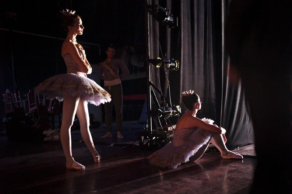 2. Кубинский театр танцы актёр, фото