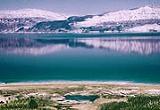 Лечение на Мертвом Море хронической усталости