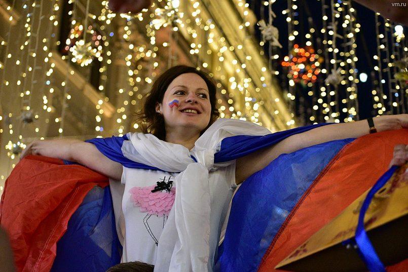 ЧМ-2018: Россия завоевала лучший приз — США такое и не снилось!