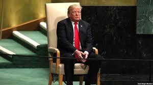 Майк Адамс: Трамп готовит военное положение и арест пособников глобалистов