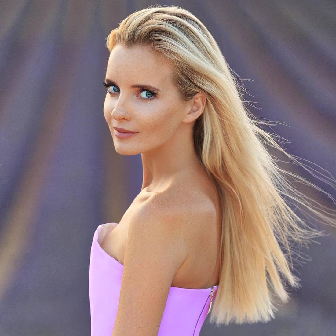 Самые красивые женщины россии 5 фотография