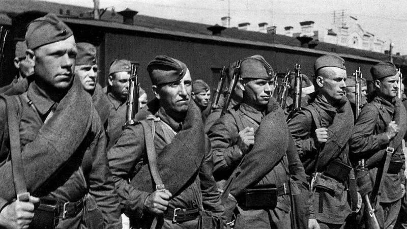 Неожиданная война гитлеровской Германии с СССР. Часть 20. ЛВО