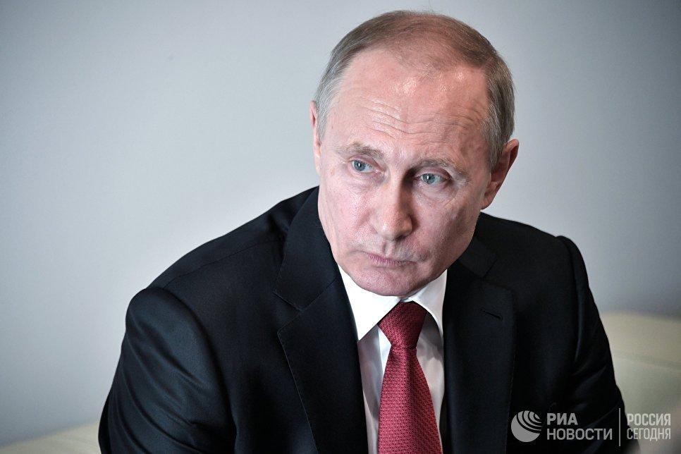 Россия готовит мощный сюрпри…
