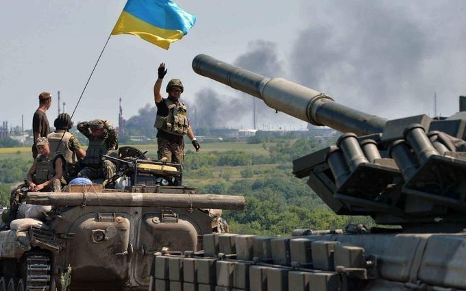 Минск невыгоден, будем готовиться к изгнанию русских Донбасса, заявляют в Раде