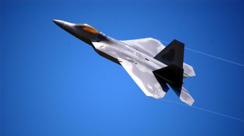 F-22 получат новое смертоносное оружие