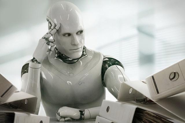 В России разработана технология управления техникой силой мысли