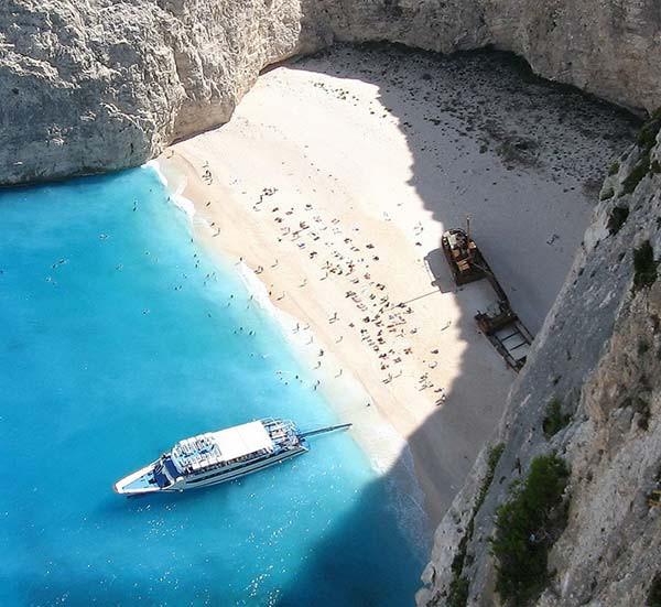 Удивительно красивые пляжи, где вам никто не помешает отдыхать