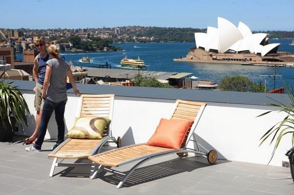 Sydney Harbour YHA, Сидней, Австралия
