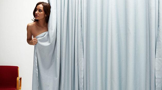 46 вопросов о женском здоровье