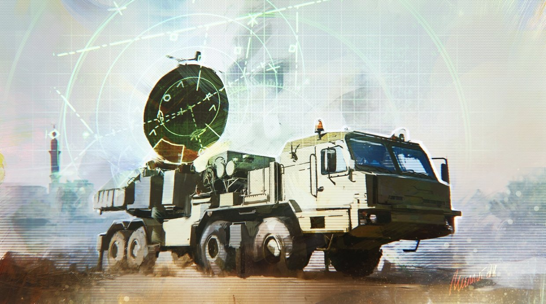 «Самарканд» превратит армии НАТО в войско дикарей.
