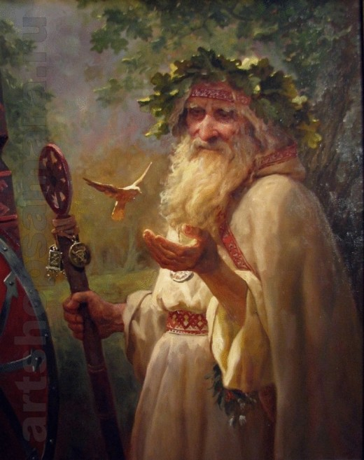 Магия времени суток – 15 простых правил наших предков