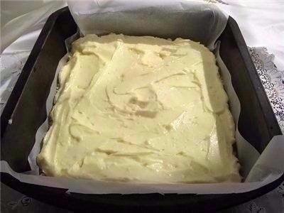 Неимоверный тортик!