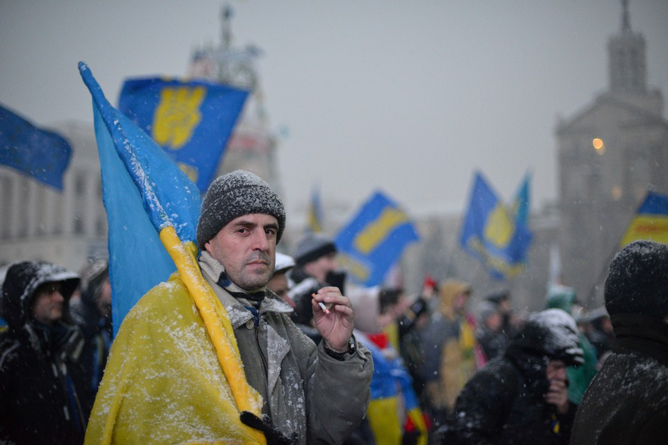 На Украине запретили «ожидание неизбежного»