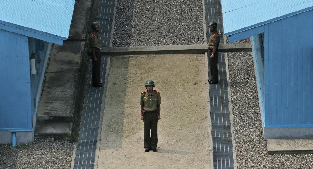 Эксперимент с примирением: Южная Корея выведет войска из демилитаризованной зоны