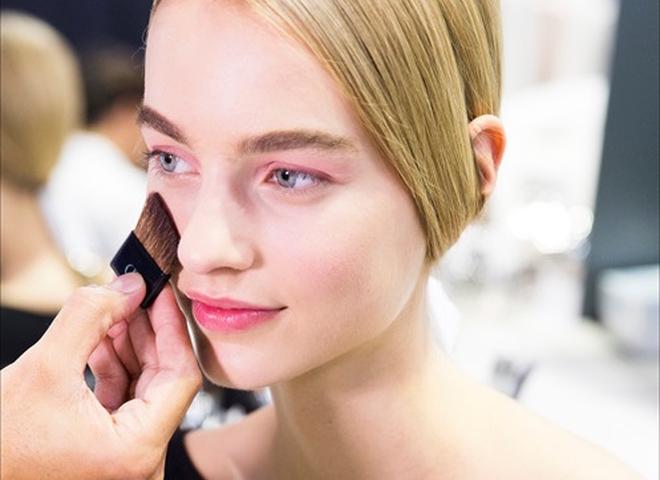 Как правильно подобрать румяна под цвет кожи