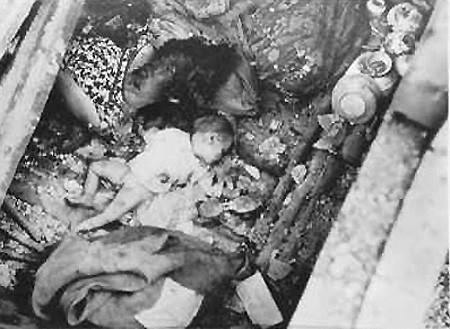 Вторая мировая война секс