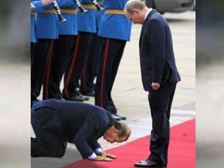 Эрдоган внезапно, без предупреждения, прибыл в Москву!