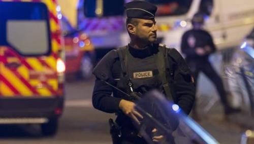 Теракты в Париже: нелицеприятная правда о террористах и их покровителях