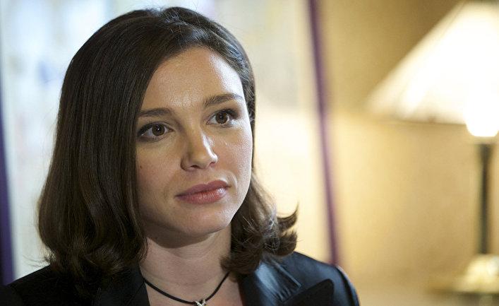 Дочь Немцова боится возвращаться в Россию