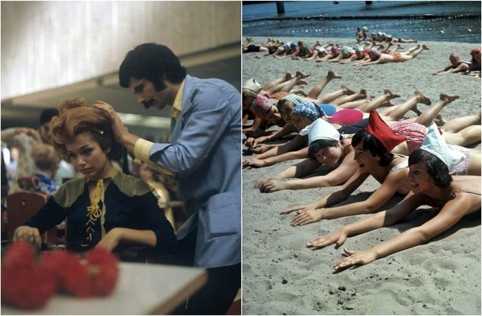 19 оптимистических фотографий, на которых запечатлена жизни советских людей