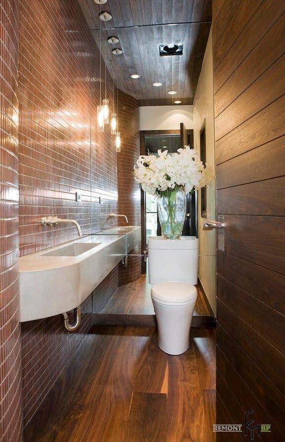 Современные дизайны ванных комнат маленьких размеров без туалета