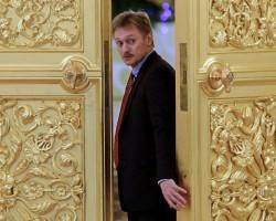 Кремль объявил о возвращении контактной группы по Украине