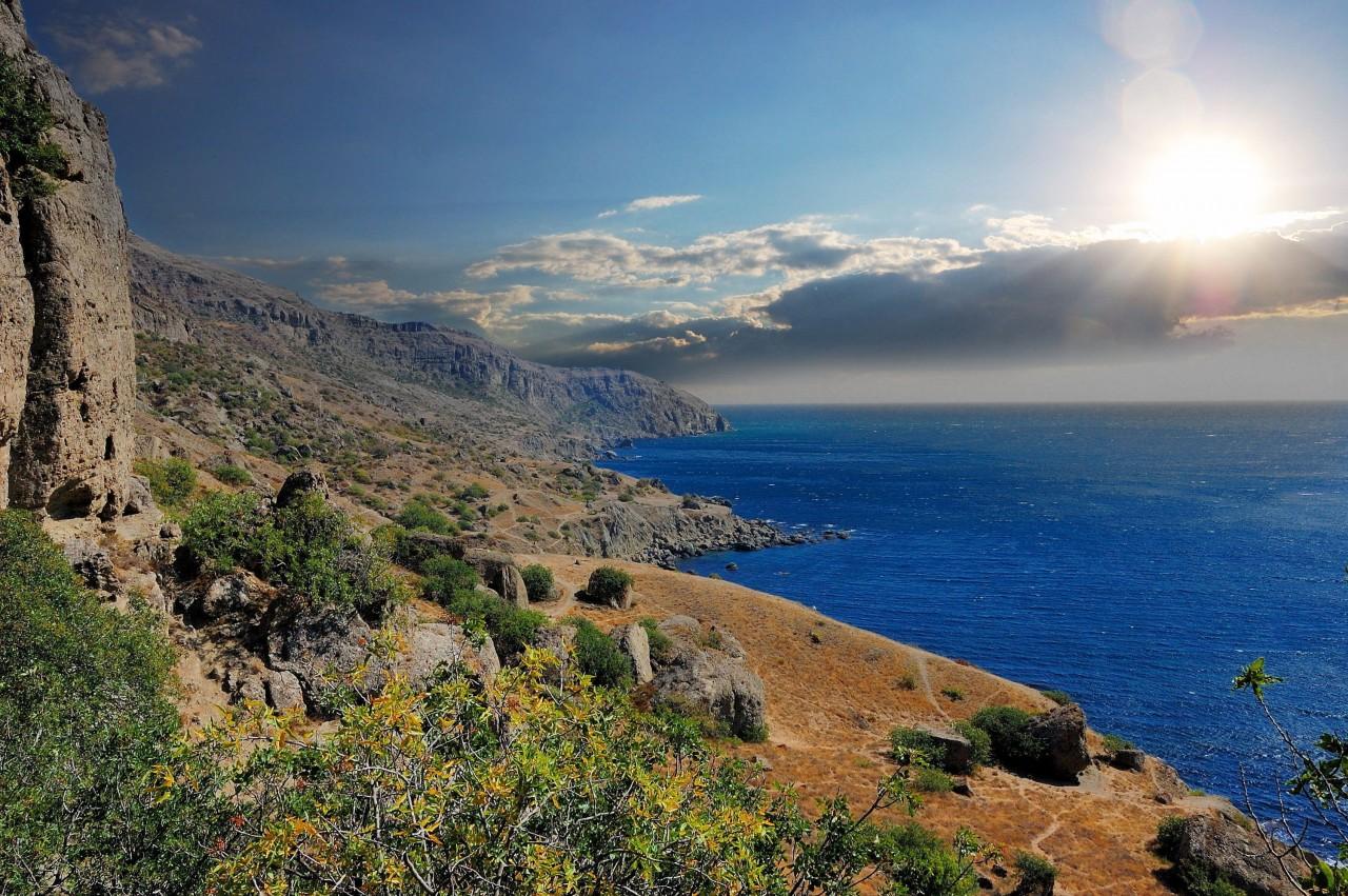 15 интересных фактов про Крым