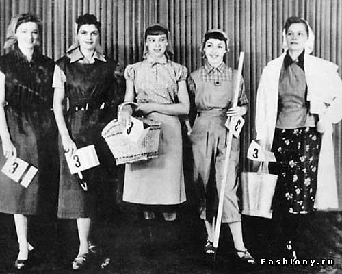 Каково это - быть модником, в тоталитарном СССР? Карикатуры
