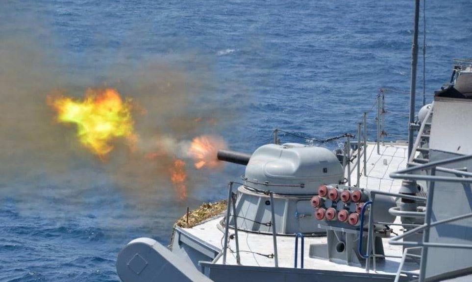 Новая провокация ВМС Украины развяжет руки российскому флоту