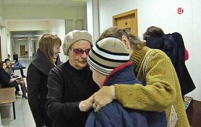 Москвичке, лишенной родительских прав из-за кошек, вернули детей