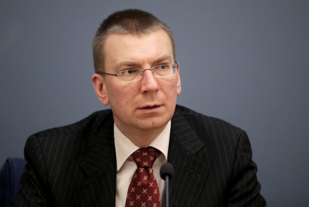 Крупнейшая туристическая победа политического гомосексуализма в Латвии