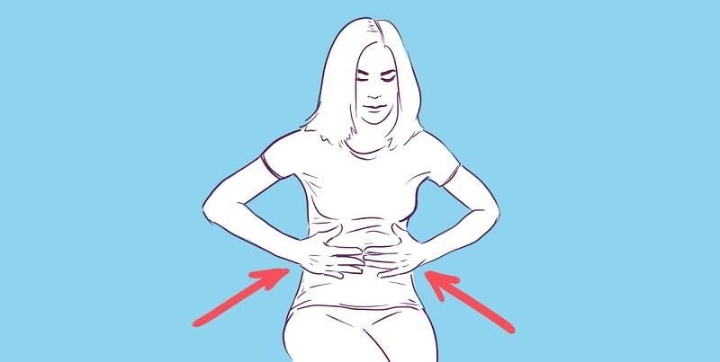 пять лучших упражнений для лечения панкреатита