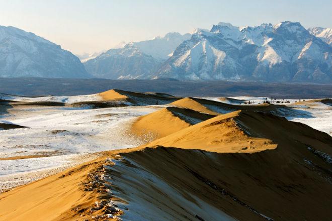 5 невероятных мест России о которых мало кто знает