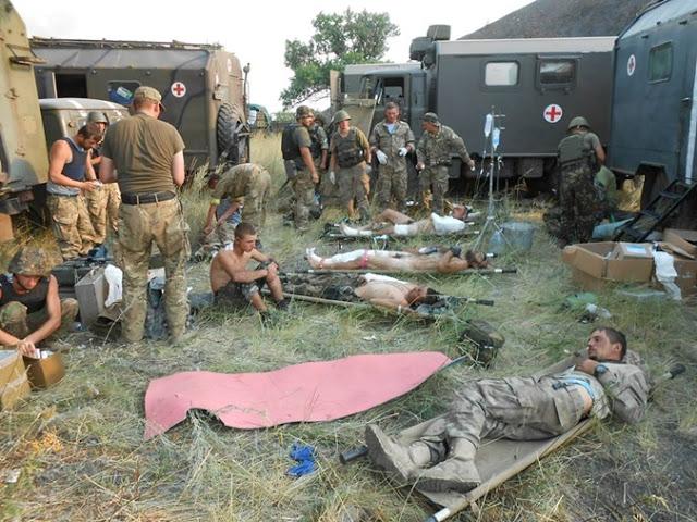 Минобороны ДНР: ВСУ потеряли 7 человек убитыми и несколько единиц техники при попытке прорыва в Тельмановском районе